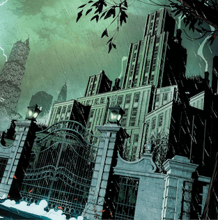 The Joker Animated Wallpaper Arkham Asylum Wikipedia