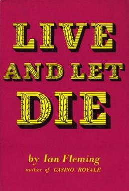 Travel Wallpaper Quotes Live And Let Die Novel Wikipedia