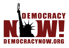 Democracy Now! (Photo credit: Wikipedia)