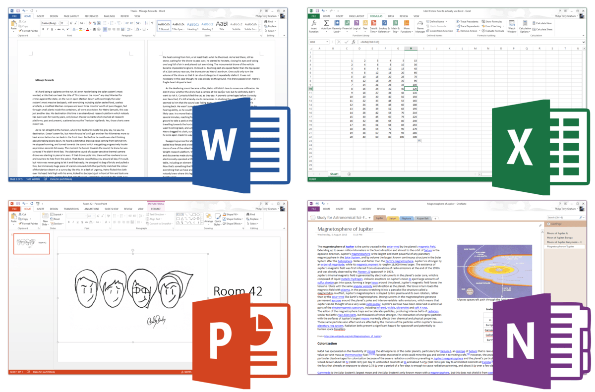 Office 365 Pro Plus Microsoft Office 2013 Wikipedia