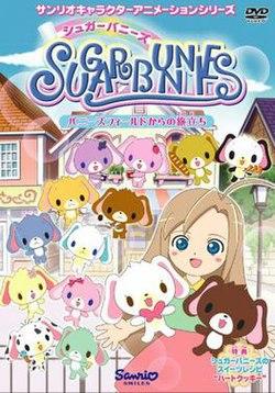 K Anime Wallpaper Sugarbunnies Wikipedia