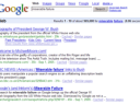 Google+ Hits the SERPs