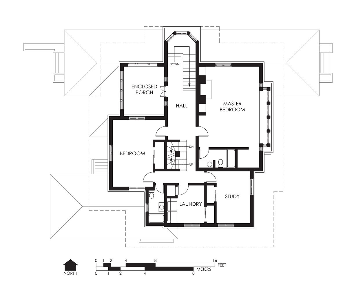 2nd Floor House Plans File Hills Decaro House Second Floor Plan Jpg Wikipedia