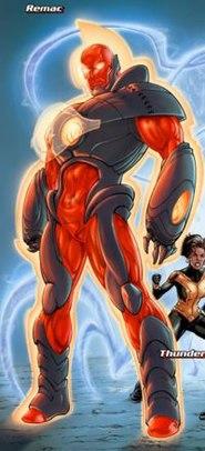 Justice League Hd Wallpaper Omac Comics Wikipedia