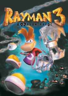 R34 Wallpaper Hd Rayman 3 Hoodlum Havoc Wikipedia