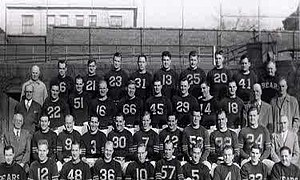 Want to know how American Football got started?