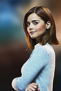 Sherlock Bbc Quotes Wallpaper Clara Oswald Wikipedia