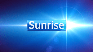 Sunrise Uk Tv Programme Wikipedia
