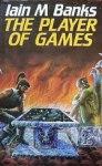 Iain Banks Player Games