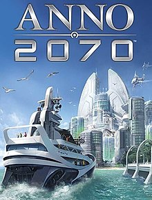 Cars 2 Wallpaper For Windows 7 Anno 2070 Wikipedia