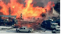List Of Natural Gas And Oil Production Accidents In The