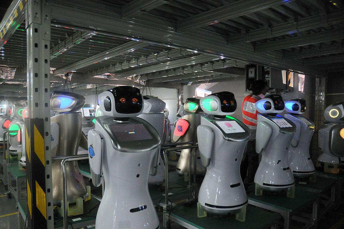 robotics technology