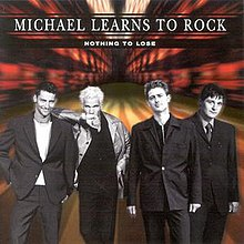 The Cars Band Cover Wallpaper Nothing To Lose Michael Learns To Rock Album Wikipedia