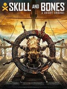Singapore Wallpaper Hd Skull Amp Bones Video Game Wikipedia