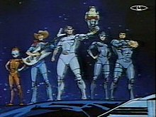 Anime Wallpaper Girls With Glasses Silverhawks Wikipedia
