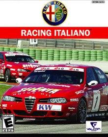 Cars 2 Wallpaper Alfa Romeo Racing Italiano Wikipedia