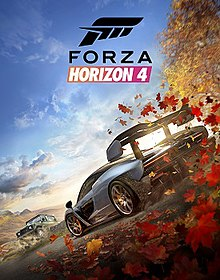 Forza Horizon 3 Wallpaper Hd Forza Horizon 4 Wikipedia