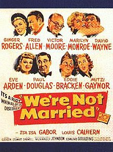 We're Not Married! - Wikipedia