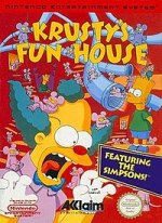 Krusty Fun House