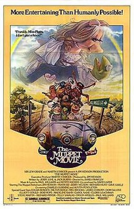 215px The Muppet Movie The Muppets Strike Back at Fox News