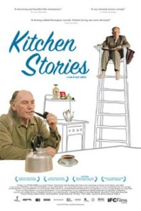 Kitchen Stories - Wikipedia