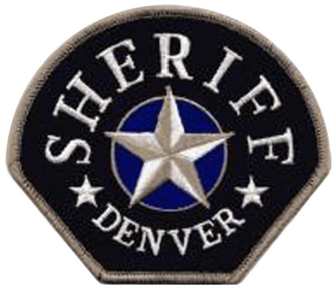 Denver Sheriff Department (Colorado)