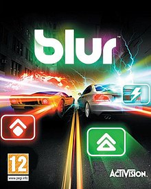 Racing Cars Hd Live Wallpaper Blur Video Game Wikipedia
