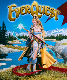 Windows Girl Wallpaper Everquest Wikipedia