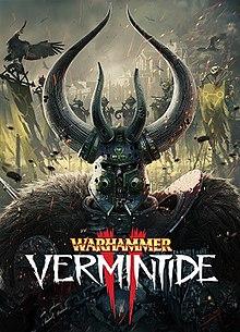 Anime Fantasy Wallpaper Warhammer Vermintide 2 Wikipedia