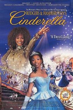 Animated Running Horse Wallpaper Cinderella 1997 Film Wikipedia
