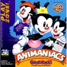 Stars Wallpaper Iphone Animaniacs Game Pack Wikipedia