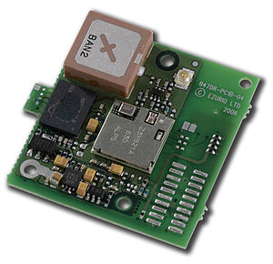 Embedded serial-to-Wi-Fi module