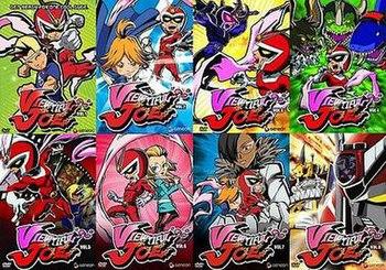 Devil May Cry Wallpaper Hd List Of Viewtiful Joe Episodes Wikipedia