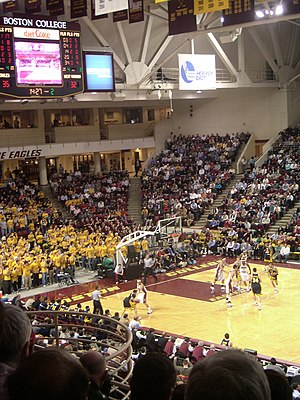 Conte Forum - Wikiwand