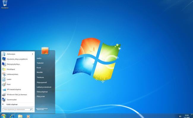 Windows 7 Wikipedia