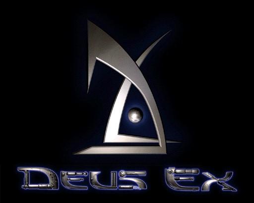 Deus Ex Human Revolution Quotes Wallpaper Deus Ex Logo