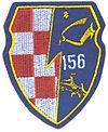 Amblem 156. brigade HV.jpg