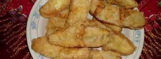 Makanan khas Jawa