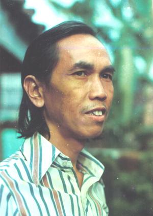 Wid NS adalah komikus Indonesia Pembuat Godam