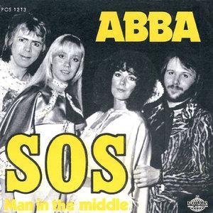 SOS (lagu ABBA) - Wikipedia bahasa Indonesia, ensiklopedia bebas
