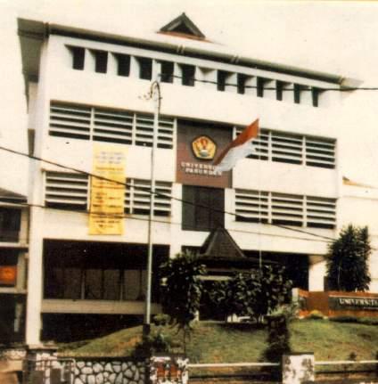 Universitas Terbuka Palangka Raya Upracid Fakultas Keguruan Dan Ilmu Pendidikan Universitas Lampung Article
