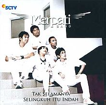 Grip Lagu Merpati Tak Selamanya Selingkuh Itu Indah  Merpati Dirilis 2008 Direkam 2008 Genre Pop Label Nagaswara Merpati