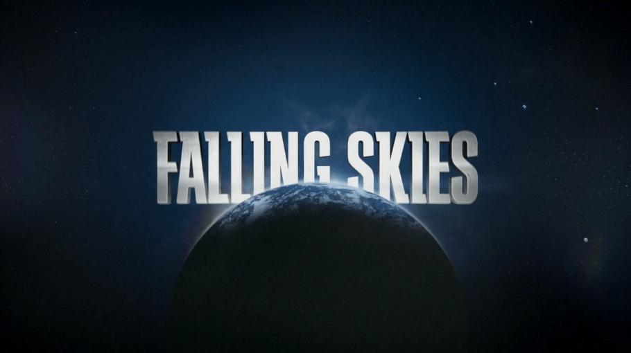 Blue Fall Wallpaper Falling Skies Wikipedia