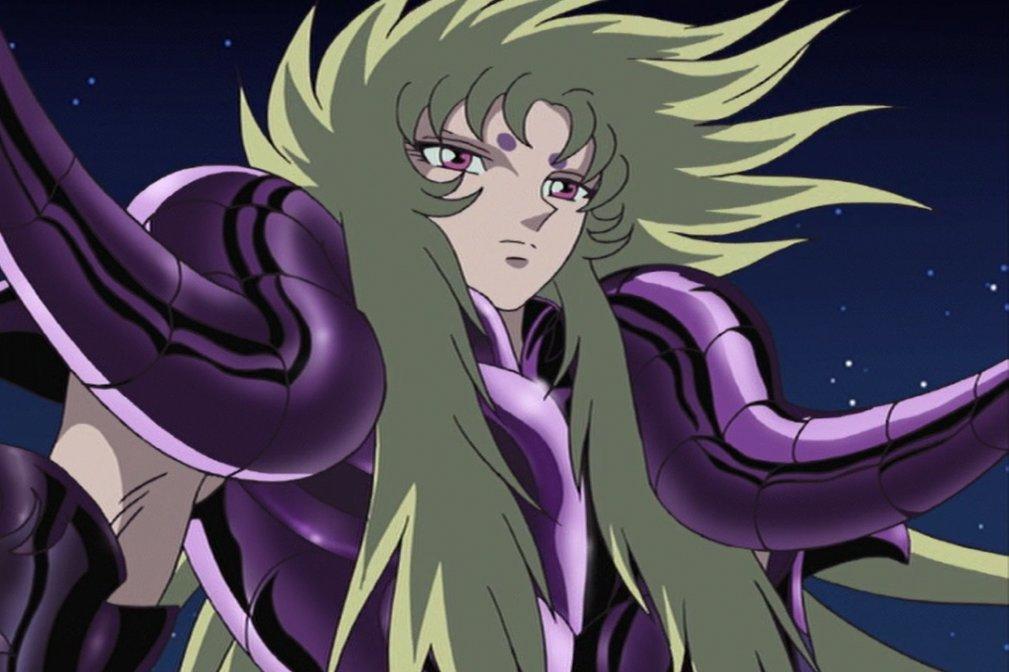 K Anime Wallpaper Shin I Cavalieri Dello Zodiaco Wikipedia