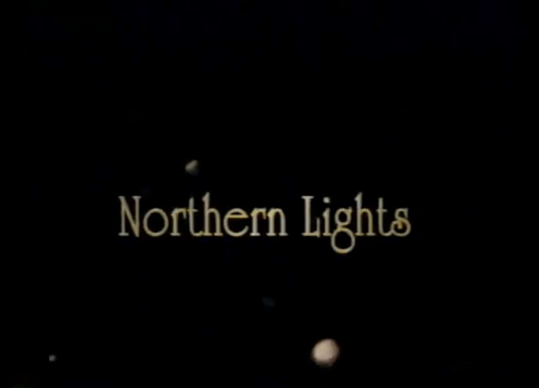 Casa Laura Northern Lights (film 1997) - Wikipedia