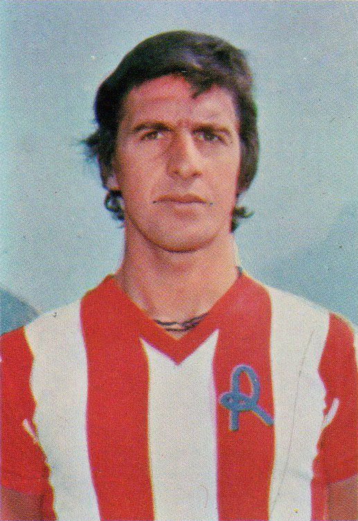 Club 88 Paolo Rosi (calciatore) - Wikipedia