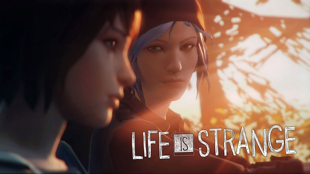 Wallpaper Black Design Life Is Strange Wikipedia