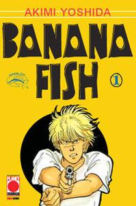 Anime Wallpaper Angel Banana Fish Wikipedia