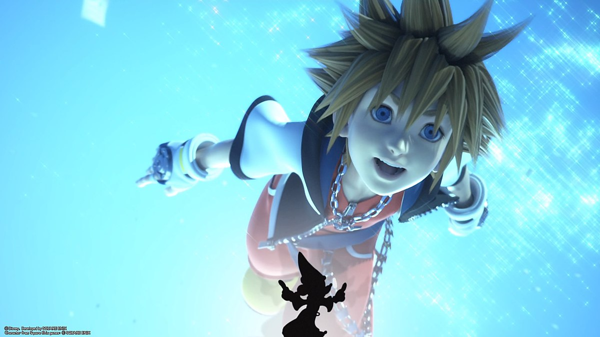 Wallpaper Kingdom Hearts 3d Kingdom Hearts 3d Dream Drop Distance Wikipedia