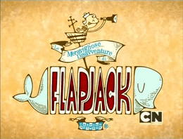 Card Wallpaper Hd Le Meravigliose Disavventure Di Flapjack Wikipedia